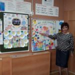 Школьный уполномоченный по правам ребёнка Щербина К. Ж.